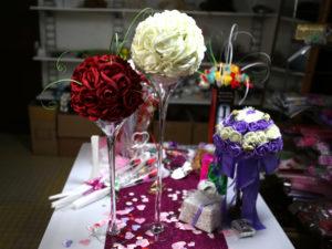 vase martini 70 cm